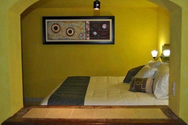 El Hotelito - фото 16