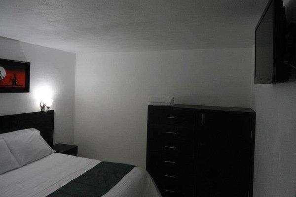 El Hotelito - фото 3