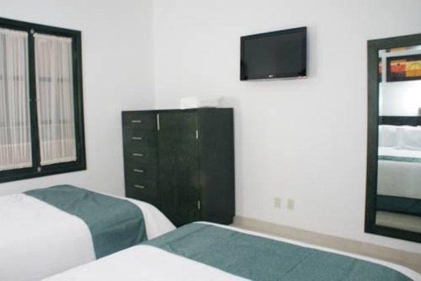 El Hotelito - фото 5