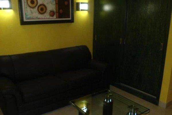 El Hotelito - фото 6