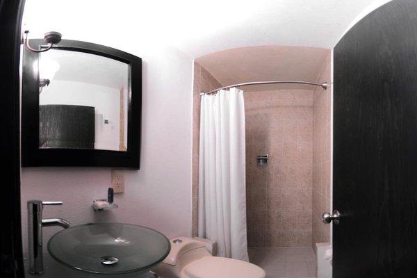 El Hotelito - фото 8