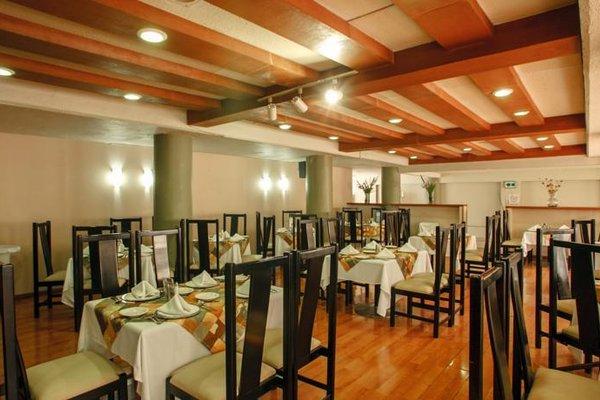 Hotel Parador - фото 10