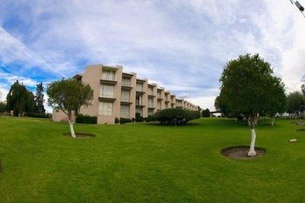 Hotel Parador - фото 17
