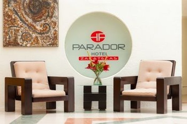 Hotel Parador - фото 4