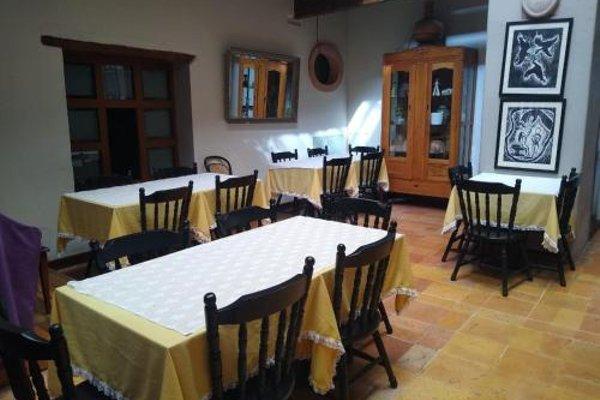 Hotel del Vasco - фото 13