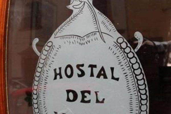 Hotel del Vasco - фото 14
