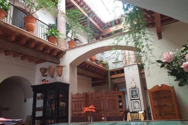 Hotel del Vasco - фото 17
