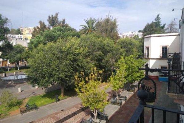Hotel del Vasco - фото 18