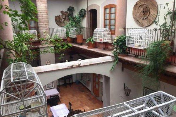 Hotel del Vasco - фото 19
