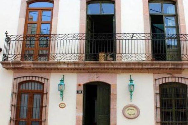 Hotel del Vasco - фото 21