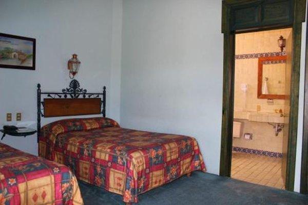Hotel del Vasco - фото 4
