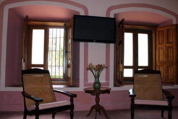 Hotel del Vasco - фото 8