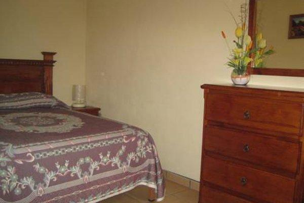 Hotel Casa Cortes - 10