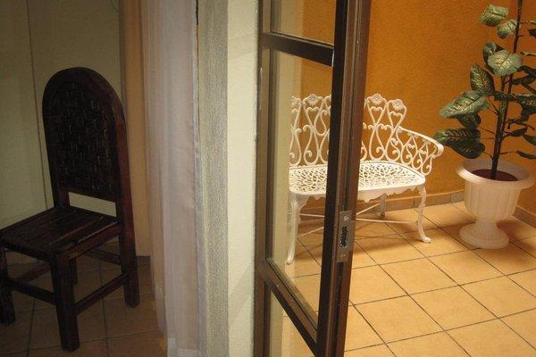 Hotel Casa Cortes - 14