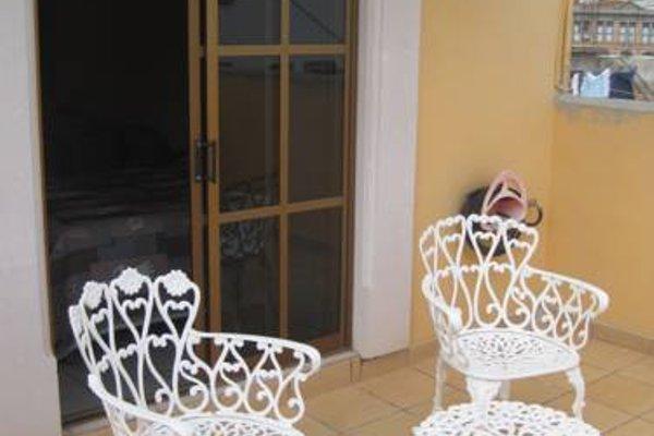 Hotel Casa Cortes - 18