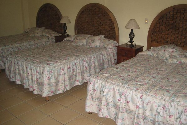 Hotel Casa Cortes - 3