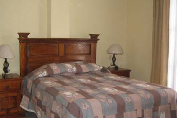 Hotel Casa Cortes - 4