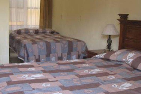 Hotel Casa Cortes - 7