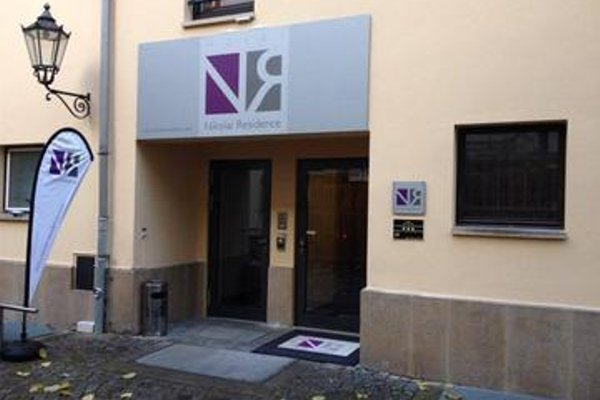 Hotel Nikolai Residence - фото 21