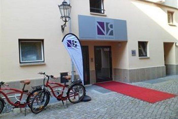 Hotel Nikolai Residence - фото 23