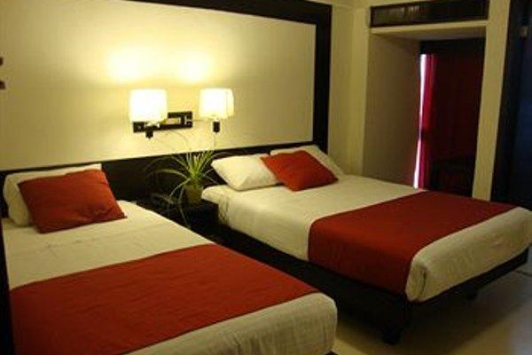 Choco's Hotel - фото 43