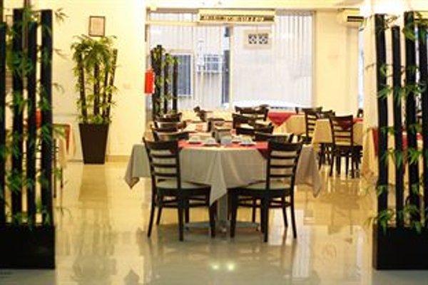 Choco's Hotel - фото 11