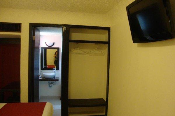 Choco's Hotel - фото 15