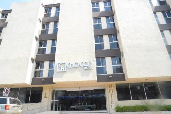 Choco's Hotel - фото 23
