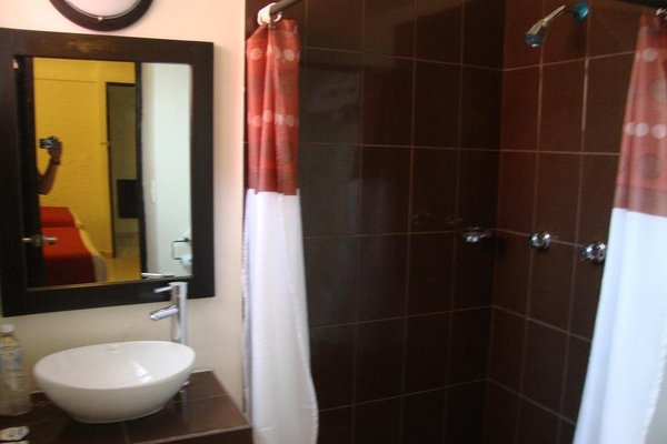 Choco's Hotel - фото 8