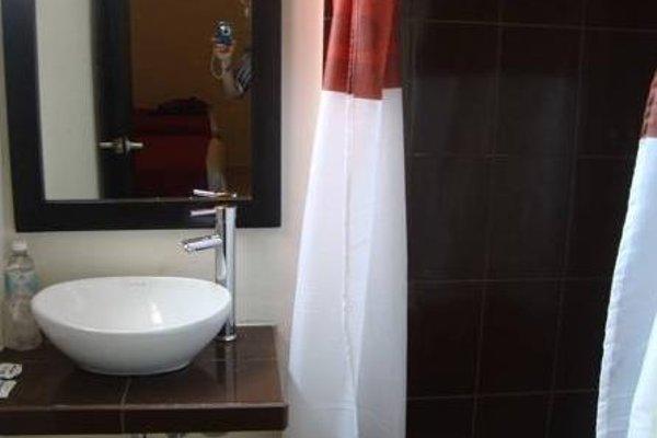 Choco's Hotel - фото 9
