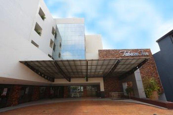 Tabasco Inn - фото 18