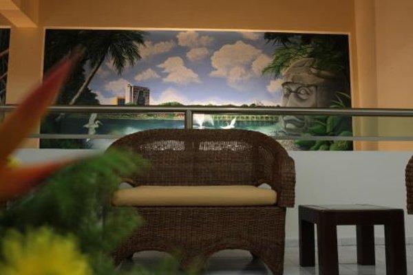 Tabasco Inn - фото 21