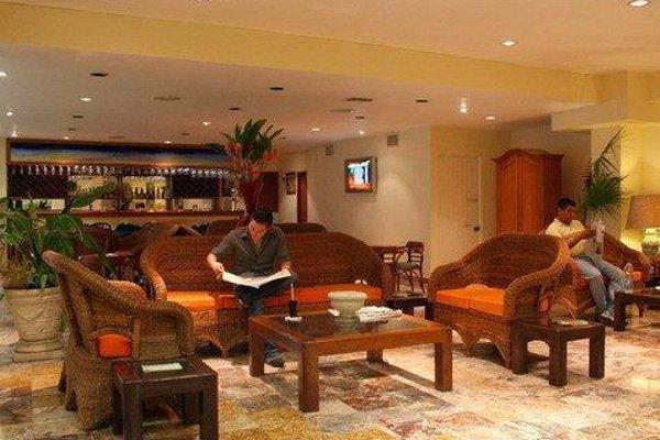 Tabasco Inn - фото 7