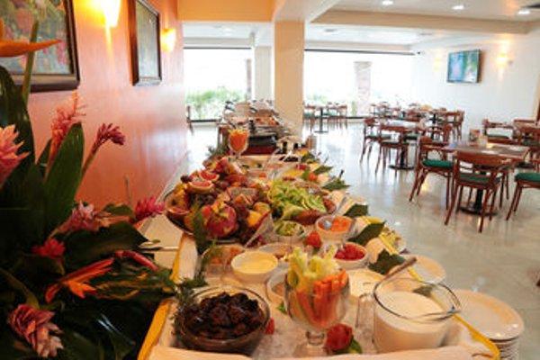 Tabasco Inn - фото 8