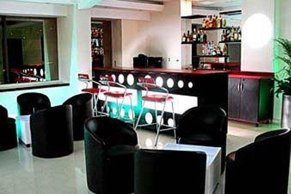 Quality Inn Tuxtla Gutierrez - фото 12
