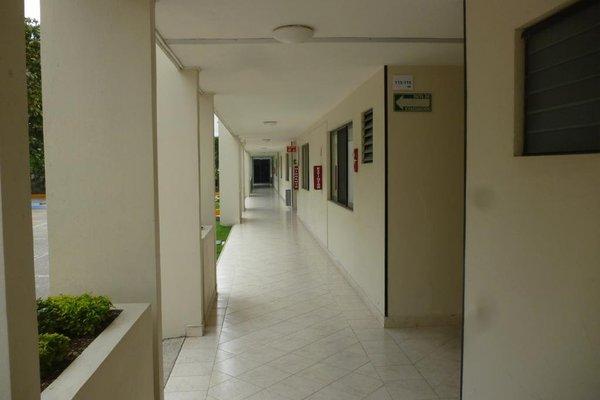 Quality Inn Tuxtla Gutierrez - фото 14