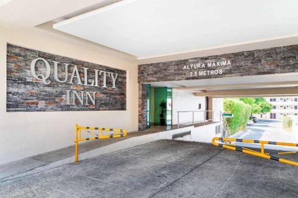 Quality Inn Tuxtla Gutierrez - фото 18