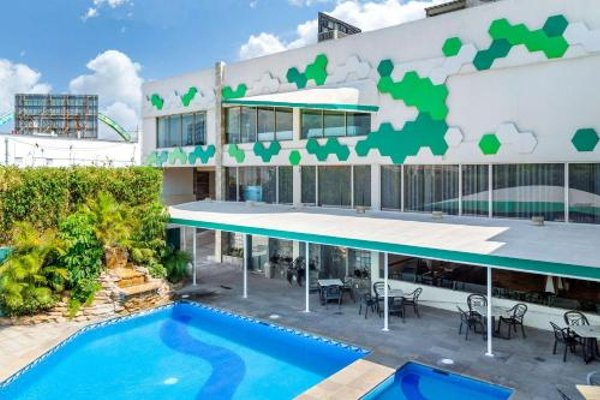 Quality Inn Tuxtla Gutierrez - фото 20