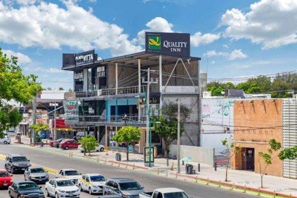 Quality Inn Tuxtla Gutierrez - фото 22