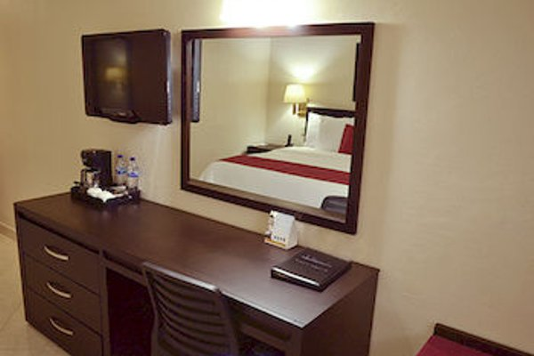 Quality Inn Tuxtla Gutierrez - фото 4