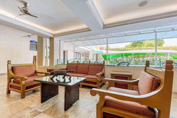 Quality Inn Tuxtla Gutierrez - фото 6