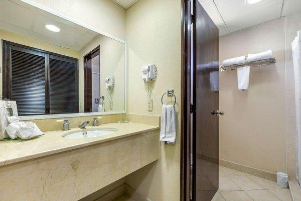 Quality Inn Tuxtla Gutierrez - фото 8