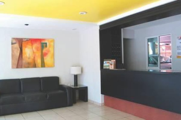 RS Suites Hotel - 13
