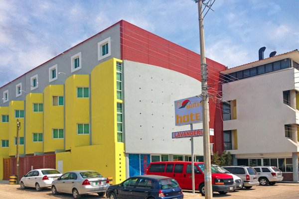 RS Suites Hotel - 23