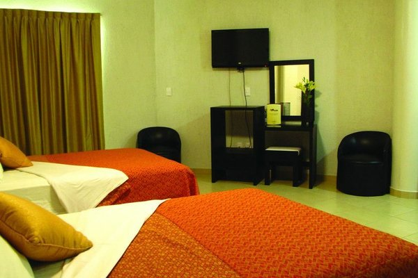 RS Suites Hotel - 3