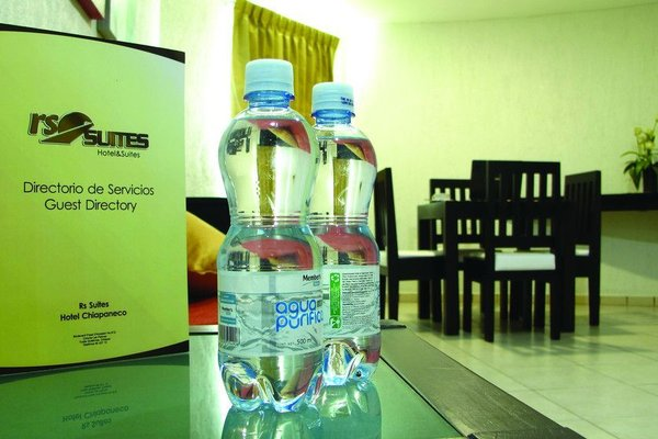RS Suites Hotel - 8