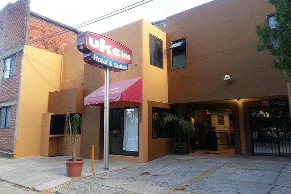 Uke Inn Hotel & Suites Xamaipak - фото 12