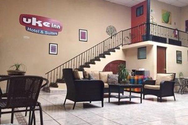 Uke Inn Hotel & Suites Xamaipak - фото 13