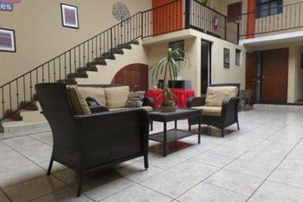 Uke Inn Hotel & Suites Xamaipak - фото 14