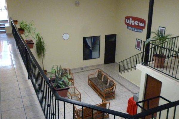 Uke Inn Hotel & Suites Xamaipak - фото 15